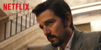 Narcos: Mexico Saison 2 Netflix Season 2