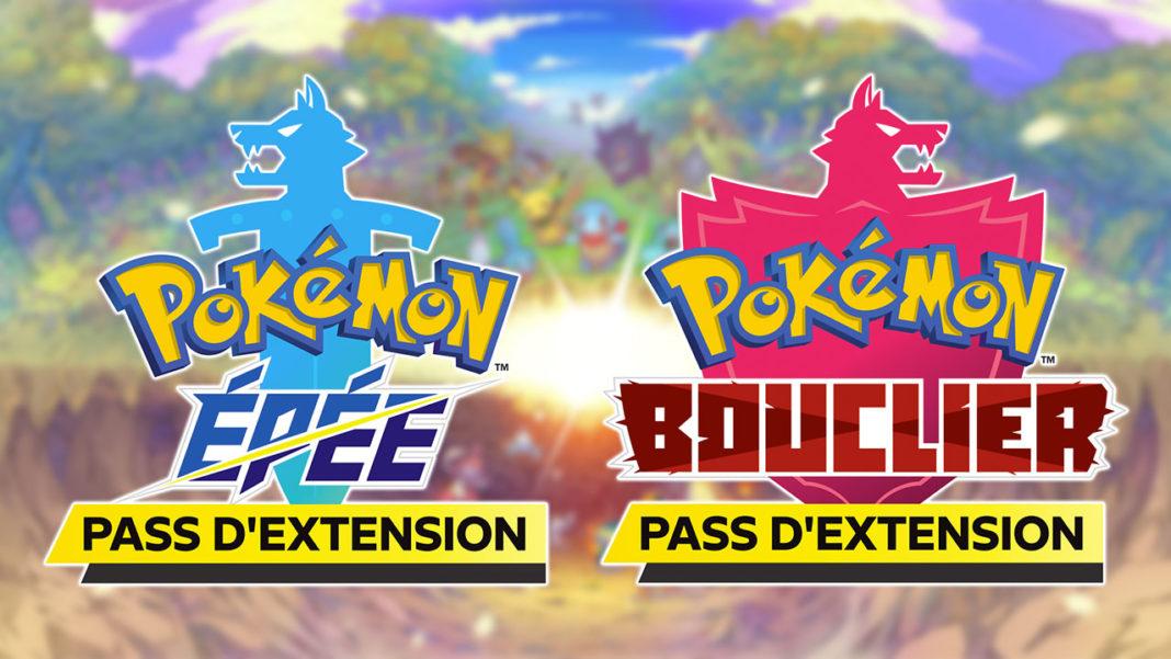 Pokémon-Epée-Pokémon-Bouclier-Season-Pass