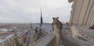 Revivre Notre-Dame