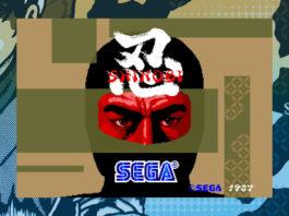 SEGA AGES Shinobi