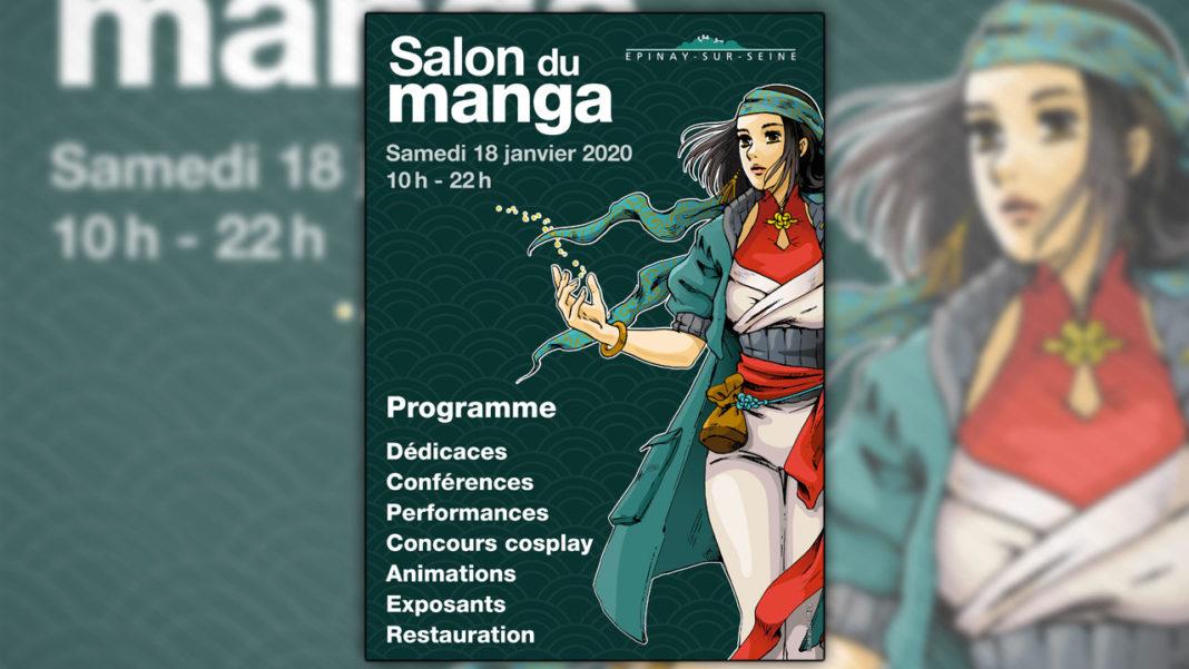 Salon-du-Manga-d'Epinay-sur-Seine