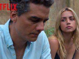 Sergio Netflix