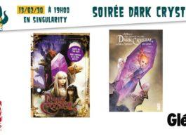 Soirée Dark Crystal - Dernier Bar avant la Fin du Monde