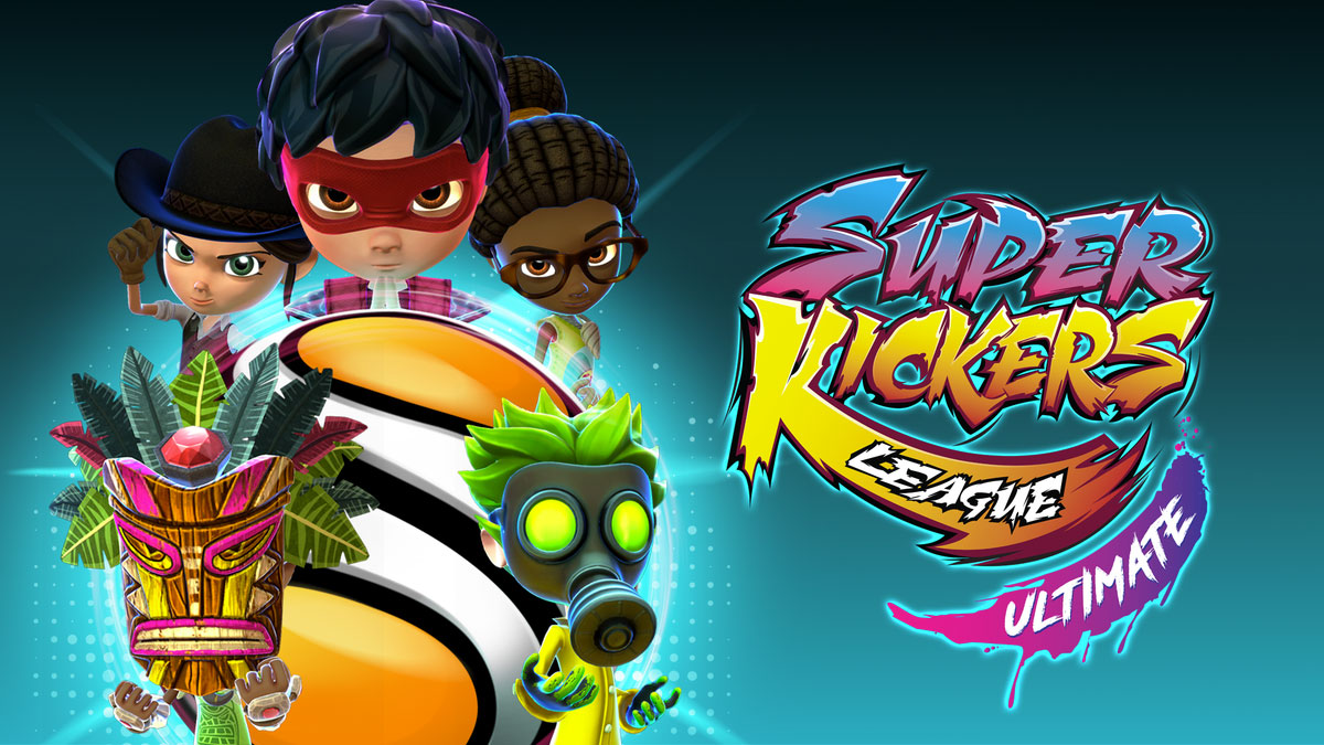 Super Kickers League : une édition physique Ultimate sur PS4 et Switch