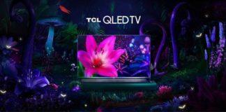 TCL QLED TV 8K - Série X91