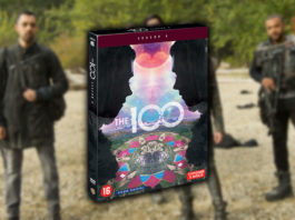 The-100-Saison-6-DVD