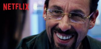 Uncut Gems Netflix