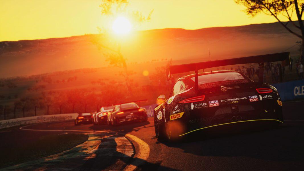 Assetto Corsa Competizione - Pack Intercontinental GT
