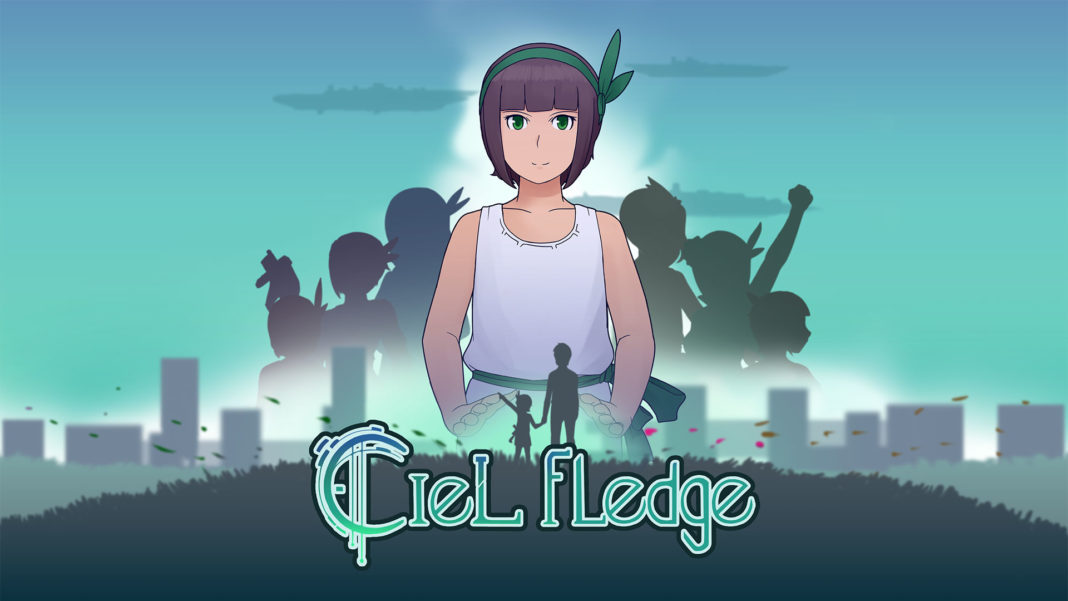 Ciel-Fledge