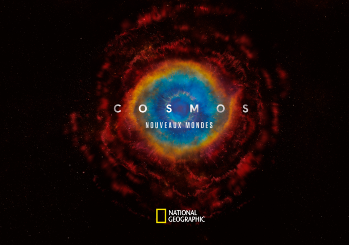 Cosmos National Geographic