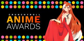 Crunchyroll Anime Awards 2019