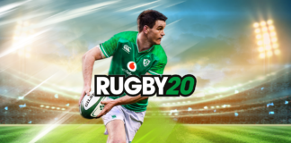Rugby 2020