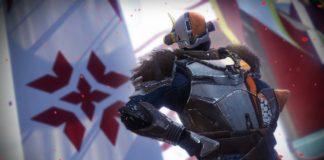 Destiny 2 - Bastion des Ombres – Jours Garance