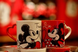 Disneyland Paris Saint Valentin 11