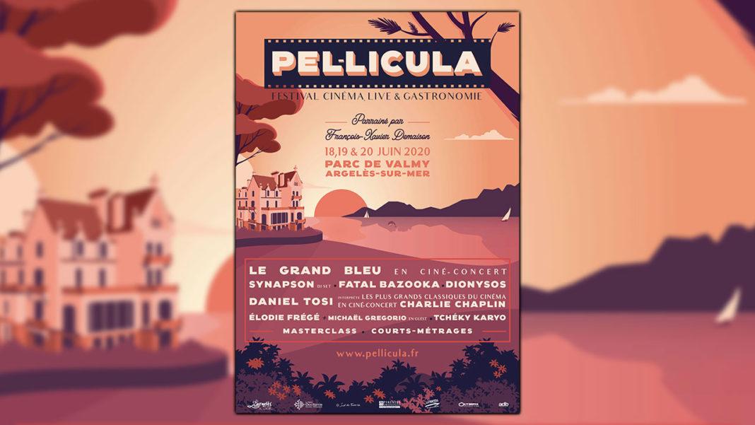 Festival PEL-LICULA