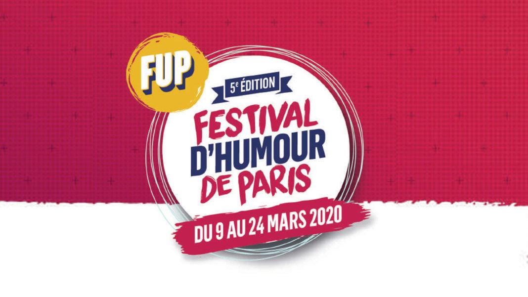 Festival d'Humour de Paris 2020