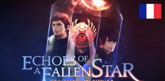 Final Fantasy XIV Echoes of a Fallen Star