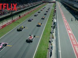 Formula 1 Pilotes de leur destin - Saison 2