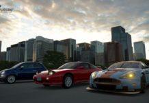 GT Sports Gran Turismo Sports 01