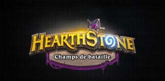 Hearthstone - Champ de bataille