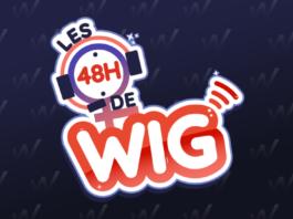 LES 48H DE WIG - Women in Games France