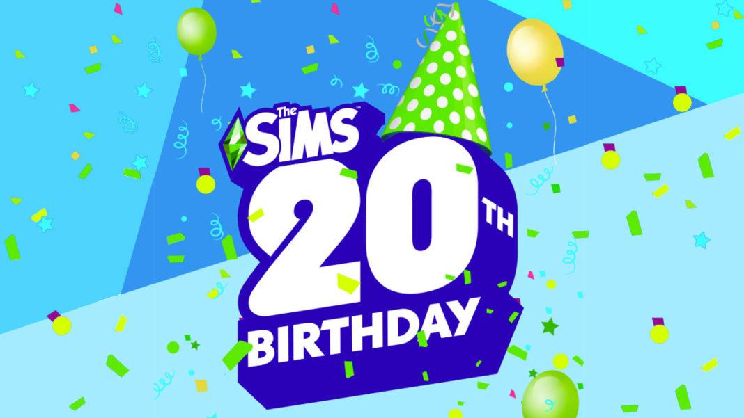 Les-Sims-20-ans