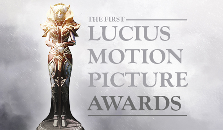 Lucius Motion Picture Awards