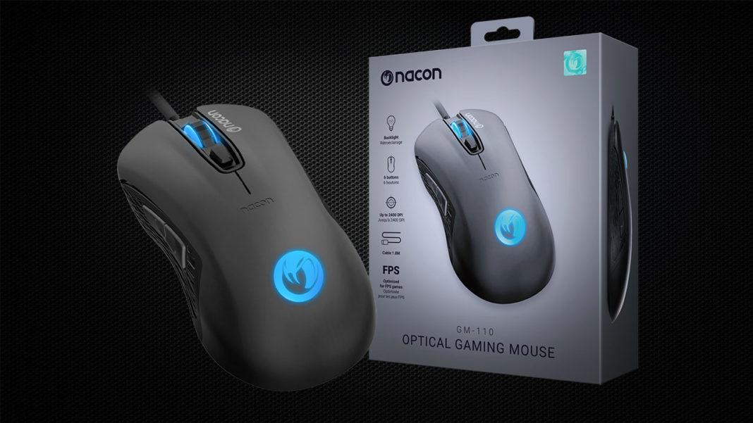 Nacon GM-110