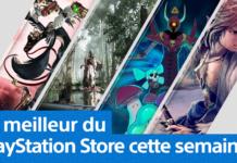 PlayStation Store - Mise à jour du 17 février 2020