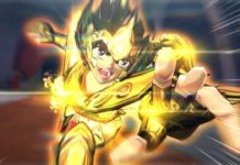 Saint Seiya: Shining Soldiers