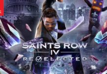 Saints Row: IV - Re-Elected
