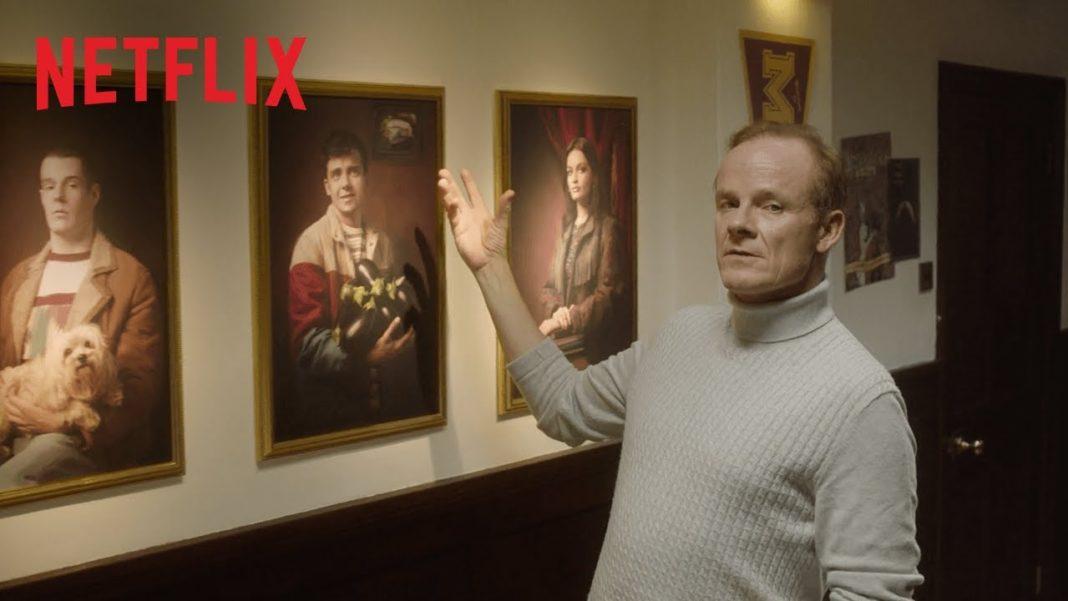 Sex Education Saison 3 Season 3 Netflix
