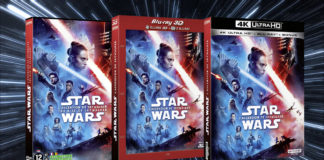 Star Wars : L'Ascension de Skywalker 01