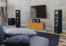 Teufel-Set-Ultima-40-Surround-5.1