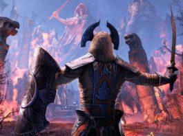 The Elder Scrolls Online - Harrowstorm