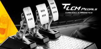 Thrustmaster T-LCM Pedals 01
