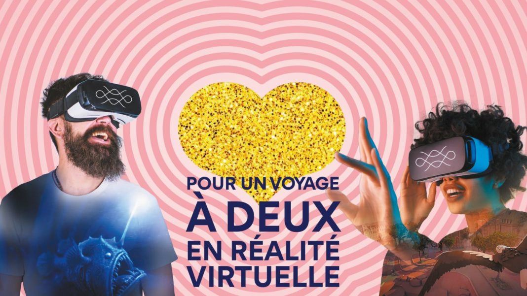 VirtualTime - Saint Valentin