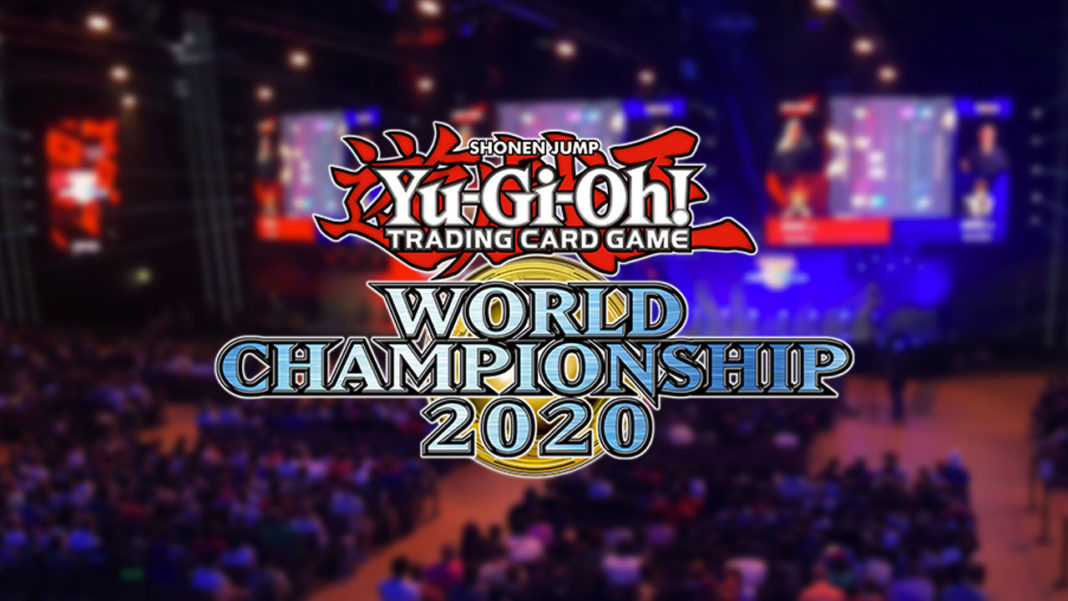 Yu-Gi-Oh! - World Championship 2020