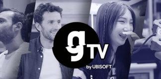 gTV by Ubisoft