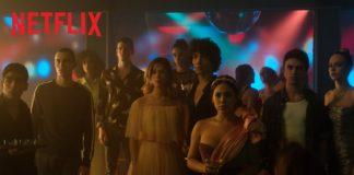 Élite - Saison 3 - Netflix