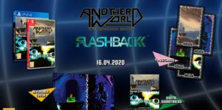 Another World/Flashback