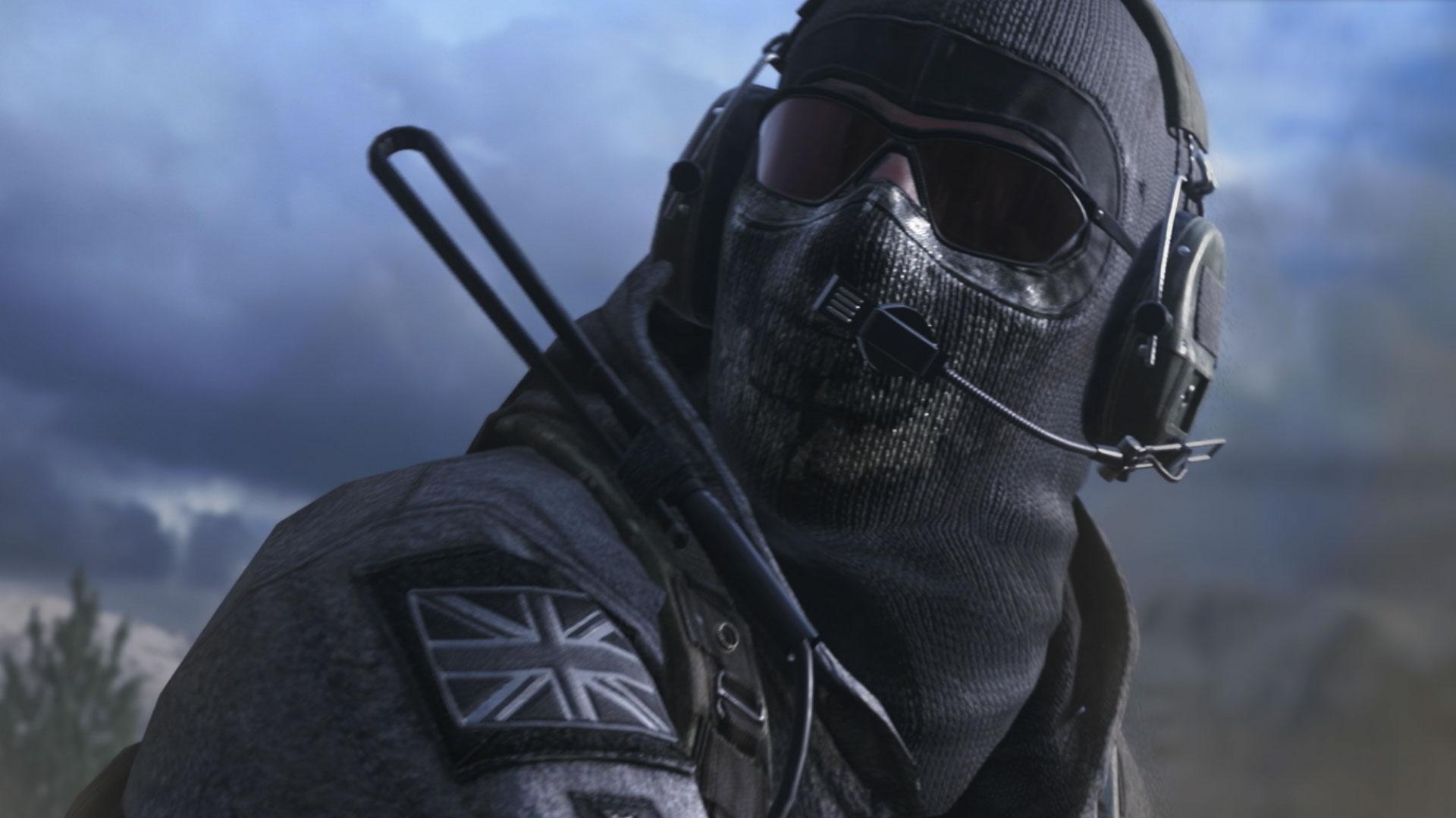 Call of Duty: Modern Warfare 2 Campagne Remasterisée 01