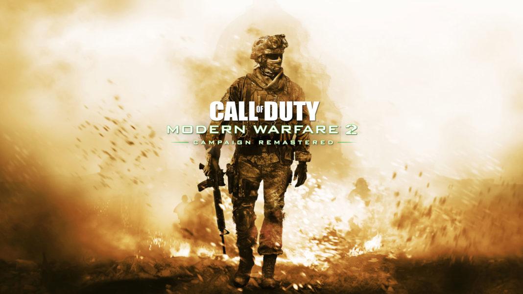 Call of Duty: Modern Warfare 2 Campagne Remasterisée