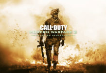 Call of Duty: Modern Warfare 2 Campagne Remasterisée