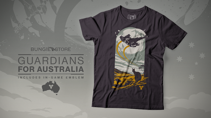 Destiny Bungie Guardians_For_Australia