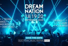 Dream Nation 2020