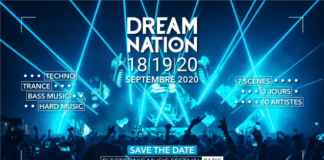 Dream Nation 2020