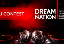 Dream Nation DJ Contest