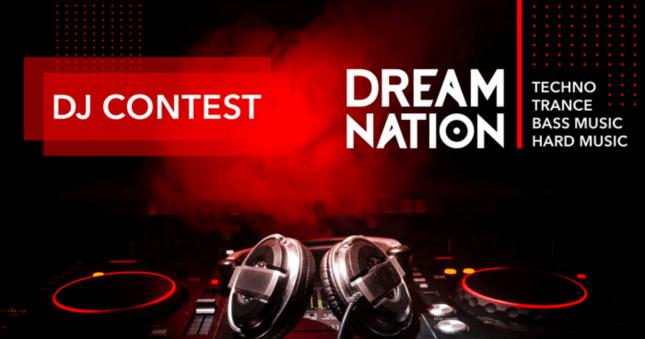 Dream Nation DJ Contest