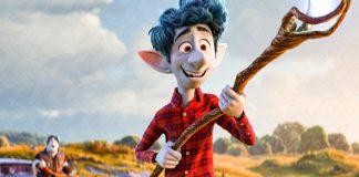 En Avant Disney Pixar